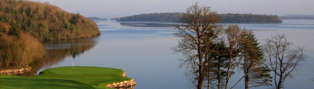 Coolbeg Golfing